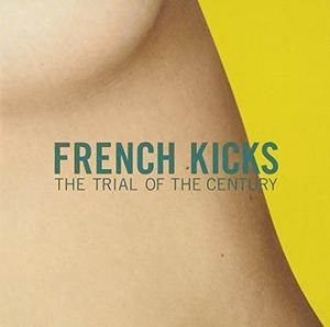 The Trial of the Century album cover