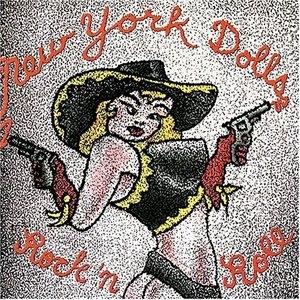 Rock 'N Roll album cover