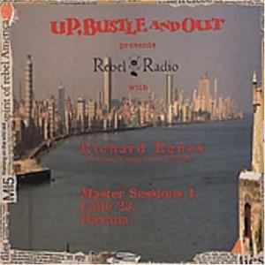 Rebel Radio: Master Sessions, Vol. 1 album cover