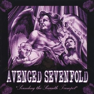 Sounding The Seventh Trumpet album cover