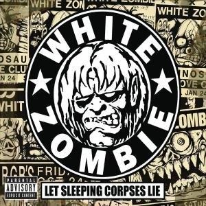 Let Sleeping Corpses Lie album cover
