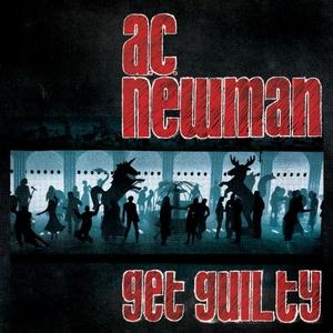 Get Guilty album cover
