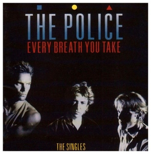 Every Breath You Take: The Singles album cover