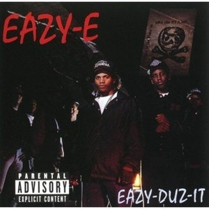 Eazy-Duz-It album cover