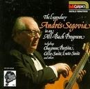 The Segovia Collection, V... album cover