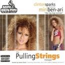 Pulling Strings album cover
