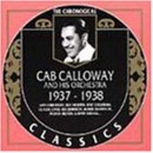 1937-1938 album cover