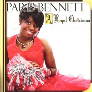 A Royal Christmas album cover