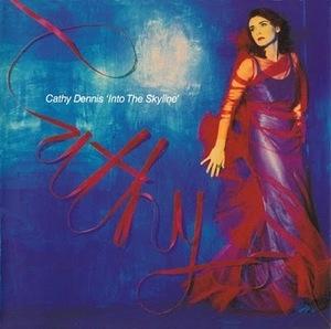 Into The Skyline album cover
