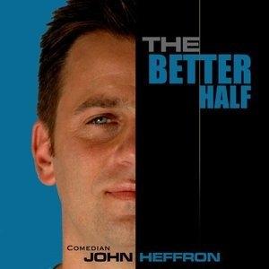 The Better Half album cover