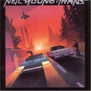Trans album cover
