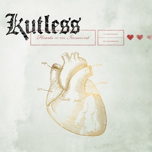 Hearts Of The Innocent album cover