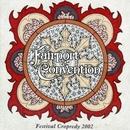 Cropedy Festival 2002 album cover