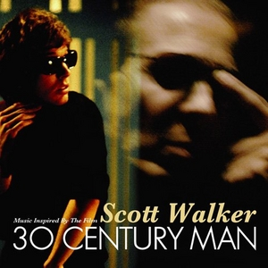 Scott Walker: 30 Century Man album cover