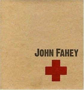 Red Cross album cover