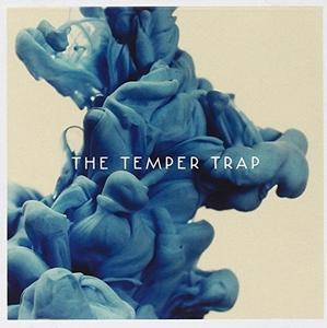 The Temper Trap album cover