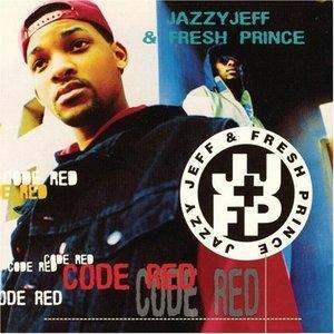 Code Red album cover