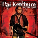 Father Time album cover