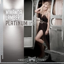 Platinum album cover