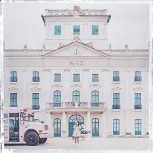 K-12 album cover
