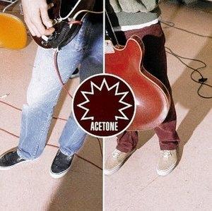 Acetone album cover