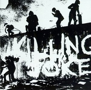 Killing Joke  (1981) album cover
