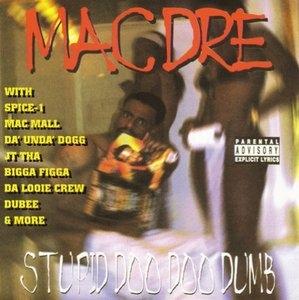 Stupid Doo Doo Dumb album cover