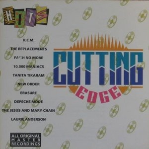 Rock The Planet: Cutting Edge album cover