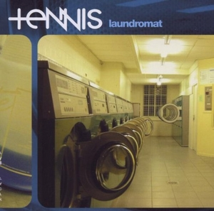 Laundromat album cover
