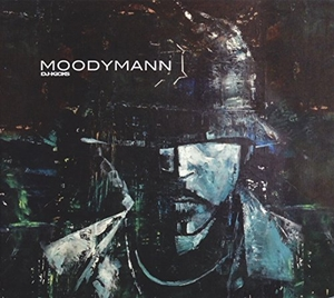 DJ-Kicks: Moodymann album cover