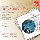 Mozart: Magic Flute (La F... album cover