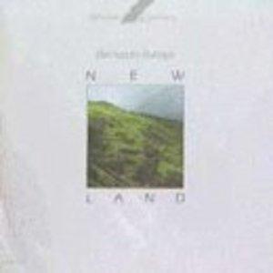New Land album cover