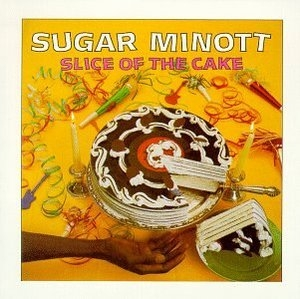 Slice Of The Cake album cover