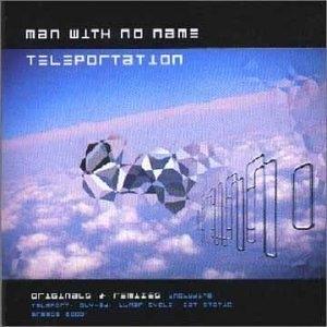 Teleportation album cover