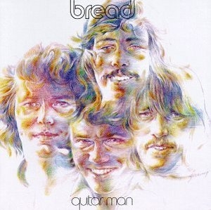 Guitar Man album cover