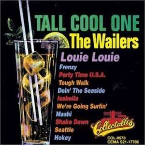 Tall Cool One album cover