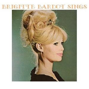 Brigitte Bardot Sings album cover