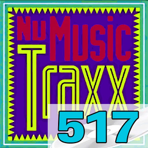 ERG Music: Nu Music Traxx, Vol. 517 (February 2020) album cover