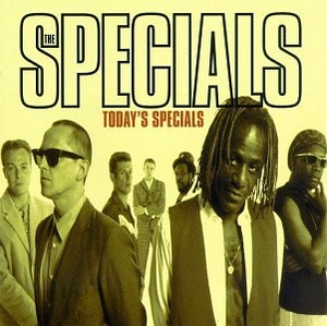 Today's Specials album cover