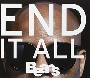 End It All album cover