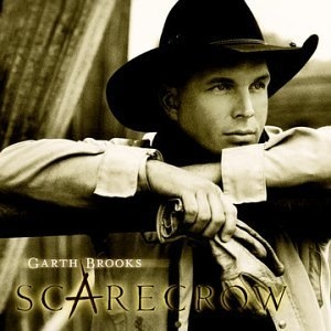 Scarecrow album cover