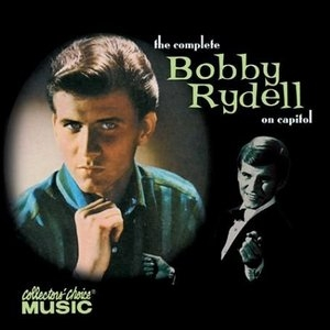 Complete Bobby Rydell On Capitol album cover
