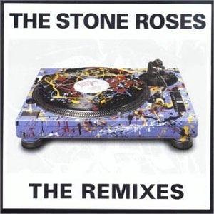 The Remixes album cover