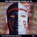 The Underground Sound Of ... album cover