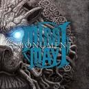 Monument album cover