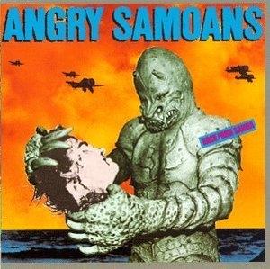 Back From Samoa album cover