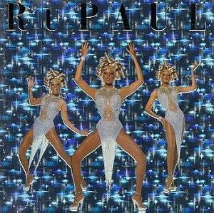 Supermodel Of The World album cover