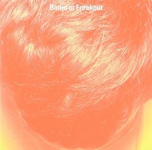 Banjo Or Freakout album cover