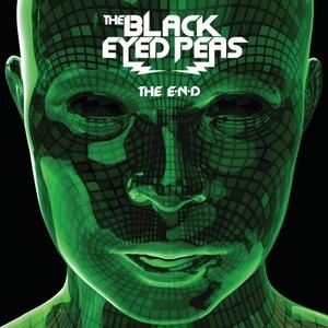 The E.N.D. (Energy Never Dies) album cover