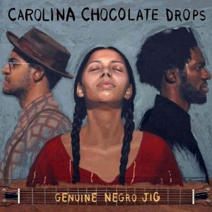 Genuine Negro Jig album cover
